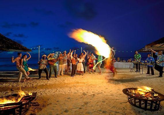Grande Sandals Dickenson Bay Antigua Resortamp; Spa SpqUzMV